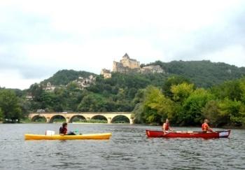 canoe-raid
